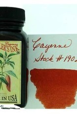 NOODLER'S NOODLER'S BOTTLED INK 3 OZ CAYENNE
