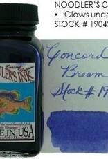 NOODLER'S NOODLER'S BOTTLED INK 3 OZ CONCORD BREAM