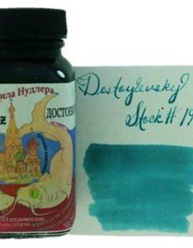 NOODLER'S NOODLER'S DOSTOYEVSKY - 3OZ BOTTLED INK