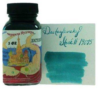NOODLER'S NOODLER'S BOTTLED INK 3 OZ DOSTOYEVSKY