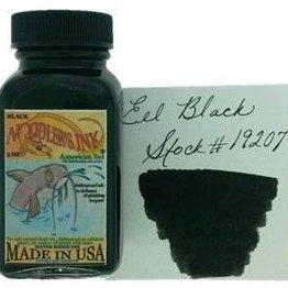 NOODLER'S NOODLER'S AMERICAN EEL BLACK - 3OZ BOTTLED INK
