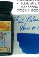 NOODLER'S NOODLER'S BOTTLED INK 3 OZ EEL BLUE