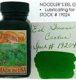 NOODLER'S NOODLER'S BOTTLED INK 3 OZ AMERICAN EEL GRUENE CACTUS
