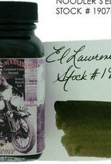 NOODLER'S NOODLER'S BOTTLED INK 3 OZ EL LAWRENCE
