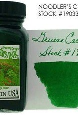 NOODLER'S NOODLER'S BOTTLED INK 3 OZ GRUENE CACTUS