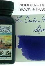NOODLER'S NOODLER'S LA COULEUR ROYAL - 3OZ BOTTLED INK