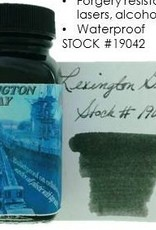 NOODLER'S NOODLER'S BOTTLED INK 3 OZ LEXINGTON GRAY