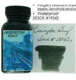 NOODLER'S NOODLER'S LEXINGTON GRAY - 3OZ BOTTLED INK