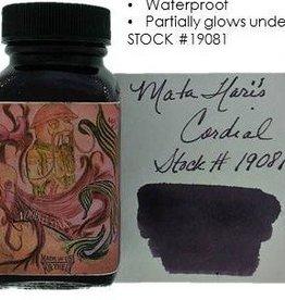NOODLER'S NOODLER'S BOTTLED INK 3 OZ MATA HARI'S CORDIAL