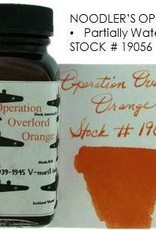 NOODLER'S NOODLER'S OPERATION OVERLORD ORANGE - 3OZ BOTTLED INK