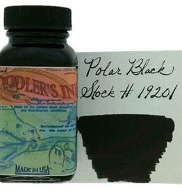 NOODLER'S NOODLER'S BOTTLED INK 3 OZ POLAR BLACK