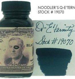 NOODLER'S NOODLER'S Q-ETERNITY - 3OZ BOTTLED INK