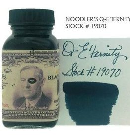 NOODLER'S NOODLER'S Q-ETERNITY - 3OZ BOTTLED INK