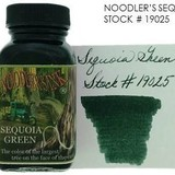 Noodler's NOODLER'S SEQUOIA GREEN - 3OZ BOTTLED INK