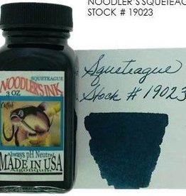 NOODLER'S NOODLER'S SQUETEAGUE - 3OZ BOTTLED INK