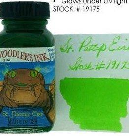 NOODLER'S NOODLER'S ST. PATTY'S EIRE - 3OZ BOTTLED INK