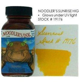 NOODLER'S NOODLER'S SUNRISE - 3OZ BOTTLED INK