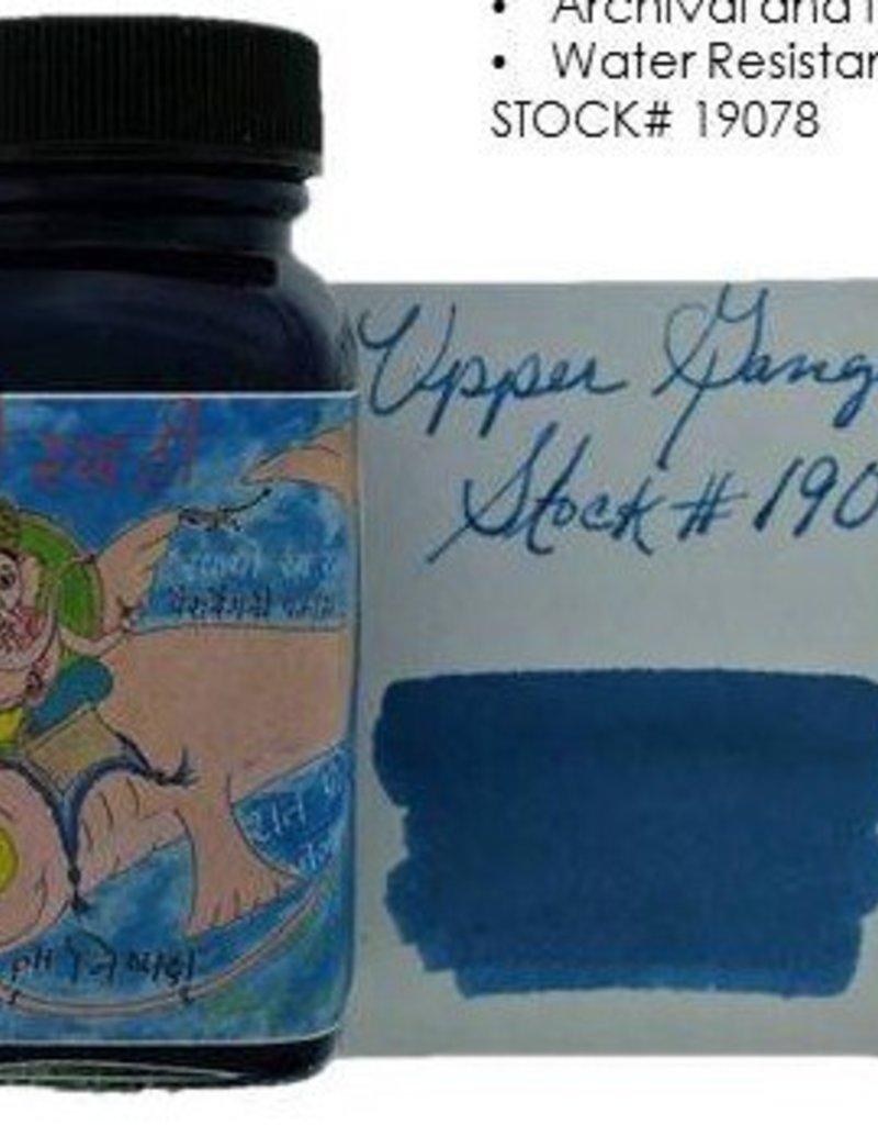 NOODLER'S NOODLER'S UPPER GANGES - 3OZ BOTTLED INK