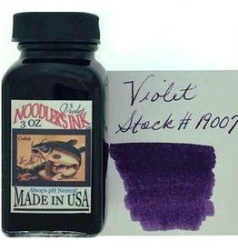 NOODLER'S NOODLER'S BOTTLED INK 3 OZ VIOLET