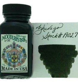 NOODLER'S NOODLER'S BOTTLED INK 3 OZ ZHIVAGO