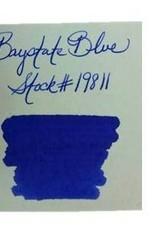NOODLER'S NOODLER'S BAYSTATE BLUE - 4.5OZ BOTTLED INK