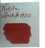 NOODLER'S NOODLER'S NIKITA - 4.5OZ BOTTLED INK