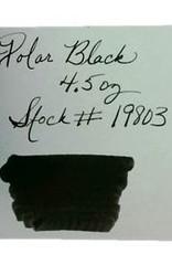 NOODLER'S NOODLER'S BOTTLED INK 4.5 OZ POLAR BLACK
