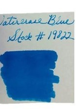 NOODLER'S NOODLER'S BOTTLED INK 4.5 OZ WATERERASE BLUE