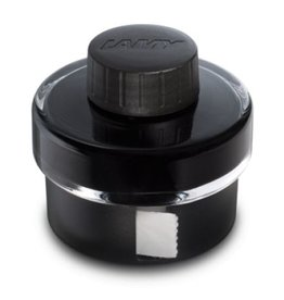LAMY LAMY BLACK - 50ML BOTTLED INK