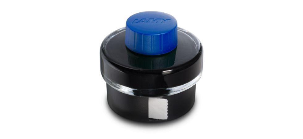 LAMY LAMY BOTTLED INK BLUE