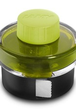 LAMY LAMY BOTTLED INK CHARGED GREEN