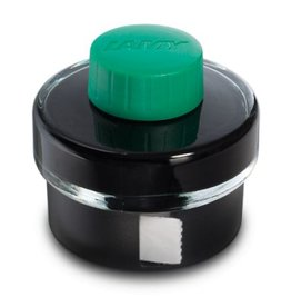 LAMY LAMY GREEN - 50ML BOTTLED INK