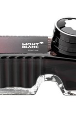 MONTBLANC MONTBLANC BOTTLED INK BURGUNDY RED