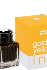 MONTBLANC MONTBLANC BOTTLED INK GOLDEN YELLOW