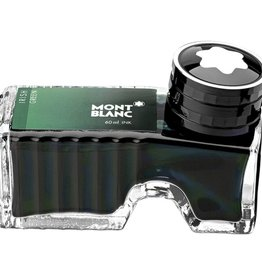 MONTBLANC MONTBLANC BOTTLED INK IRISH GREEN