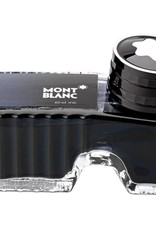 MONTBLANC MONTBLANC BOTTLED INK MIDNIGHT BLUE
