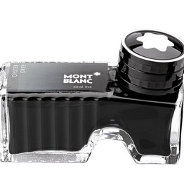 MONTBLANC MONTBLANC BOTTLED INK OYSTER GREY