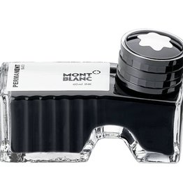 MONTBLANC MONTBLANC BOTTLED INK PERMANENT BLACK