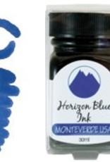 MONTEVERDE MONTEVERDE BOTTLED INK  HORIZON BLUE