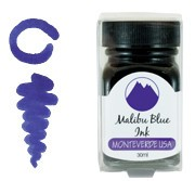 MONTEVERDE MONTEVERDE BOTTLED INK  MALIBU BLUE