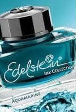 PELIKAN PELIKAN EDELSTEIN BOTTLED INK AQUAMARINE INK OF THE YEAR 2016