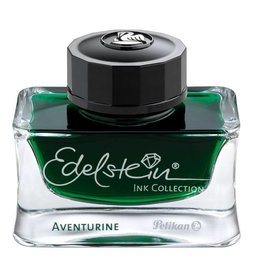 PELIKAN PELIKAN EDELSTEIN BOTTLED INK 50 ML AVENTURINE GREEN
