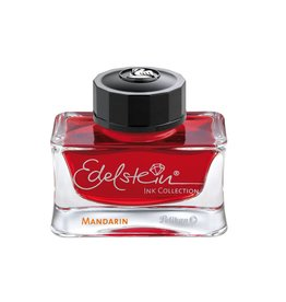 PELIKAN PELIKAN EDELSTEIN MANDARIN ORANGE - 50ML BOTTLED INK