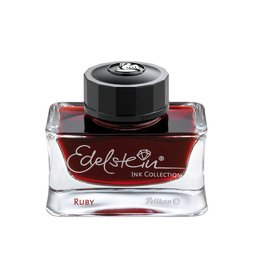 PELIKAN PELIKAN EDELSTEIN RUBY RED - 50ML BOTTLED INK
