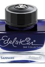 PELIKAN PELIKAN EDELSTEIN BOTTLED INK SAPPHIRE BLUE