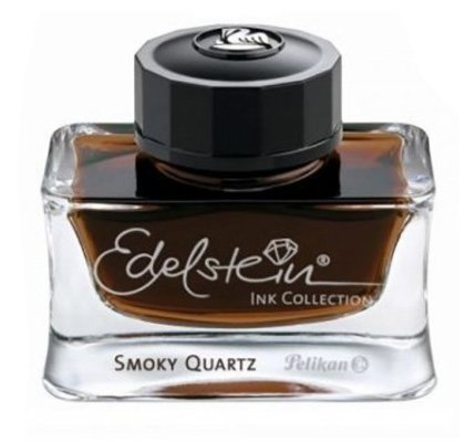 PELIKAN PELIKAN EDELSTEIN SMOKY QUARTZ INK OF THE YEAR 2017 - 50ML BOTTLED INK
