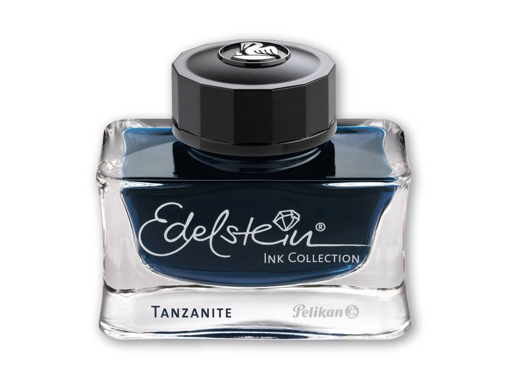 PELIKAN PELIKAN EDELSTEIN BOTTLED INK 50 ML TANZANITE