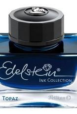 PELIKAN PELIKAN EDELSTEIN BOTTLED INK TOPAZ BLUE