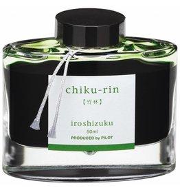 PILOT PILOT IROSHIZUKU CHIKU-RIN BAMBOO FOREST - 50ML BOTTLED INK