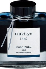 PILOT PILOT IROSHIZUKU TSUKI-YO MOONLIGHT 50 ML BOTTLED INK